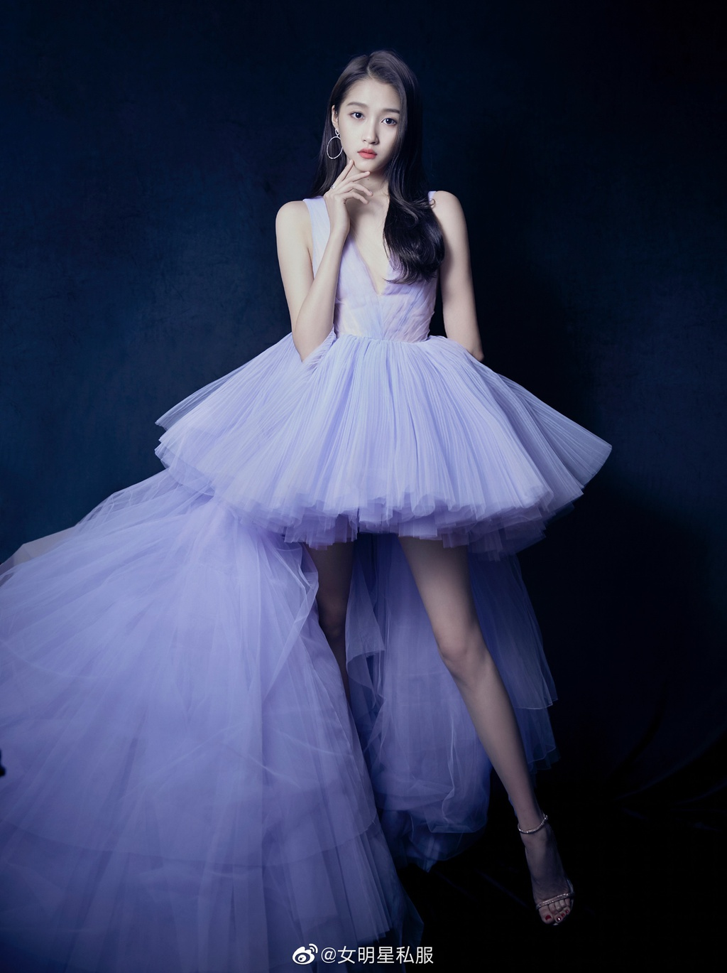 Hinh anh Angelababy anh 3