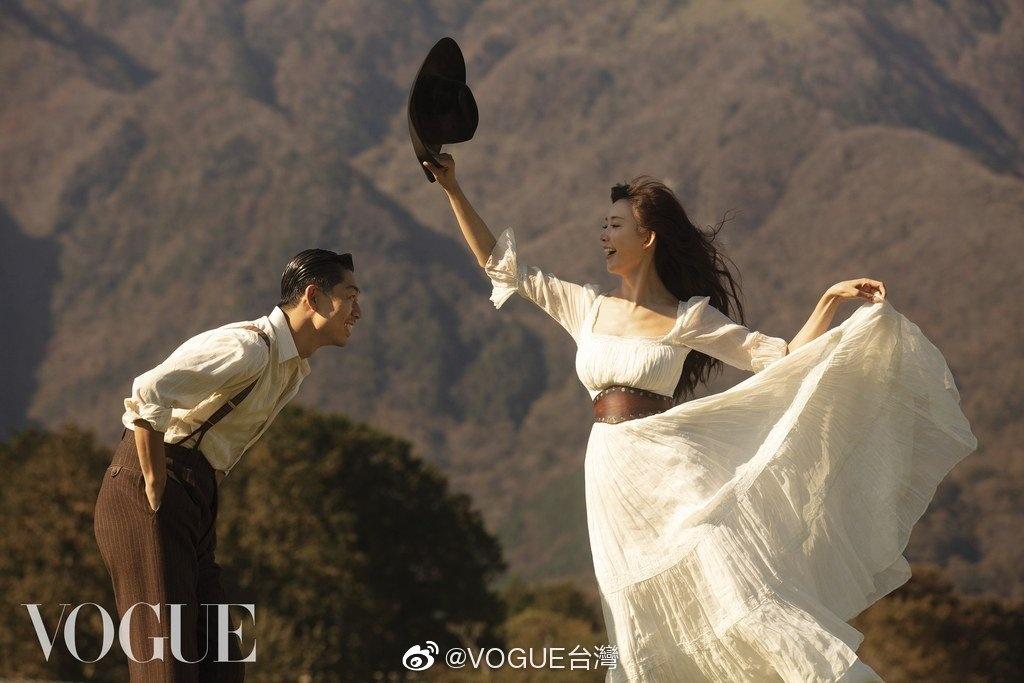 Lam Chi Linh va chong tre tinh tu tren tap chi hinh anh 2 lam_chi_linh16.jpg