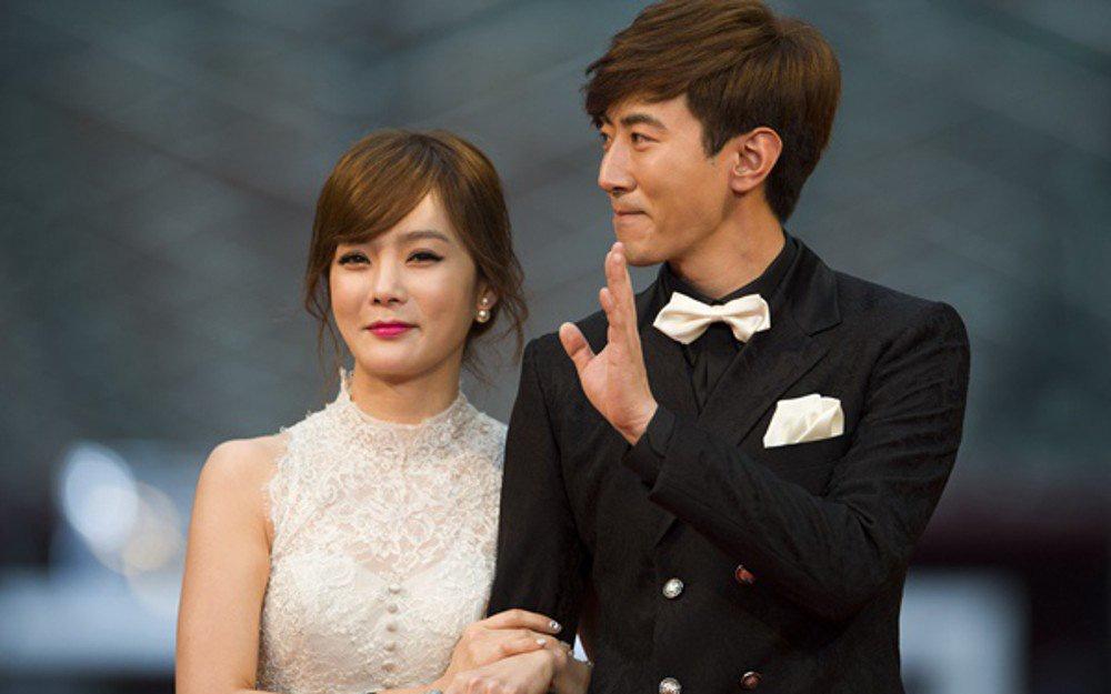 Duong tinh duyen cua cac my nhan dan dau lan song Hallyu hinh anh 3 chae_rim.jpg