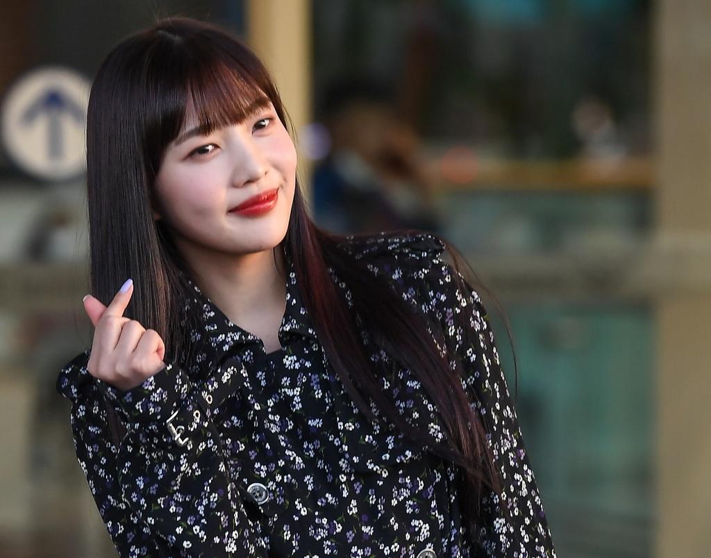 Thanh vien Red Velvet duoc khen dep nhu bup be hinh anh 1 1.jpg