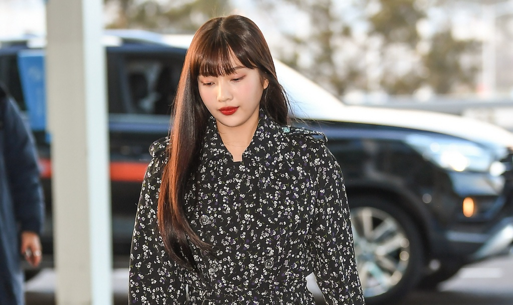 Thanh vien Red Velvet duoc khen dep nhu bup be hinh anh 3 4.jpg