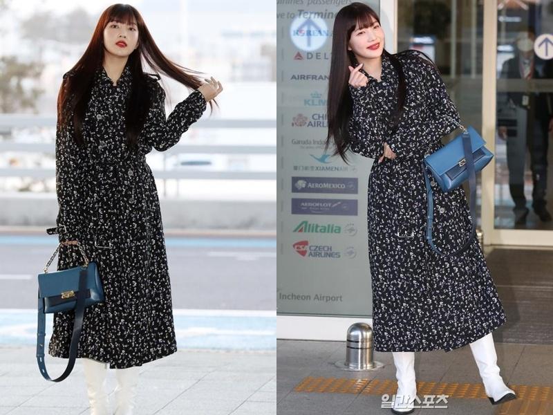 Thanh vien Red Velvet duoc khen dep nhu bup be hinh anh 8 joy2.jpg