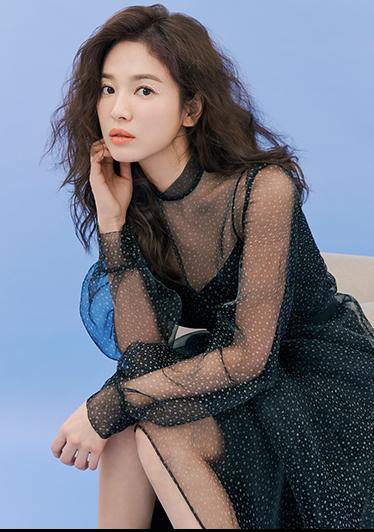 Song Hye Kyo duoc khen dep khi de toc xoan hinh anh 11 song_hy_kyo9b.png