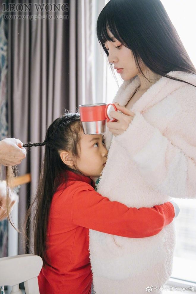 Ly Tieu Lo ban quan ao cung con gai hinh anh 9 gia_nai_luong3_1.jpg