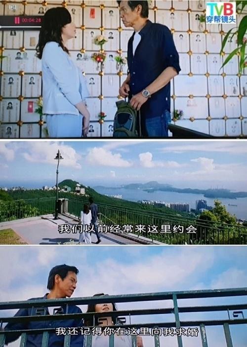 san phim TVB anh 14