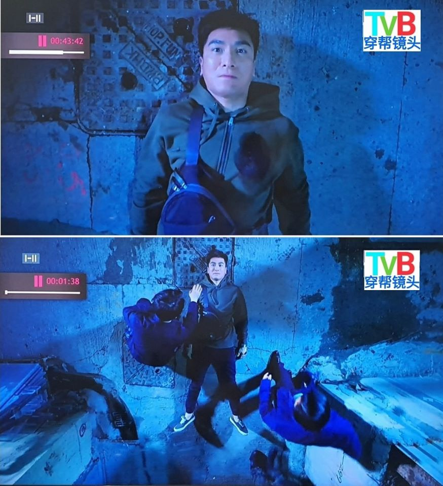 san phim TVB anh 3
