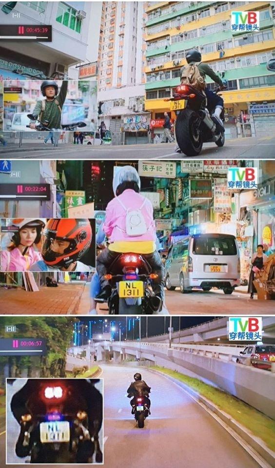 san phim TVB anh 9