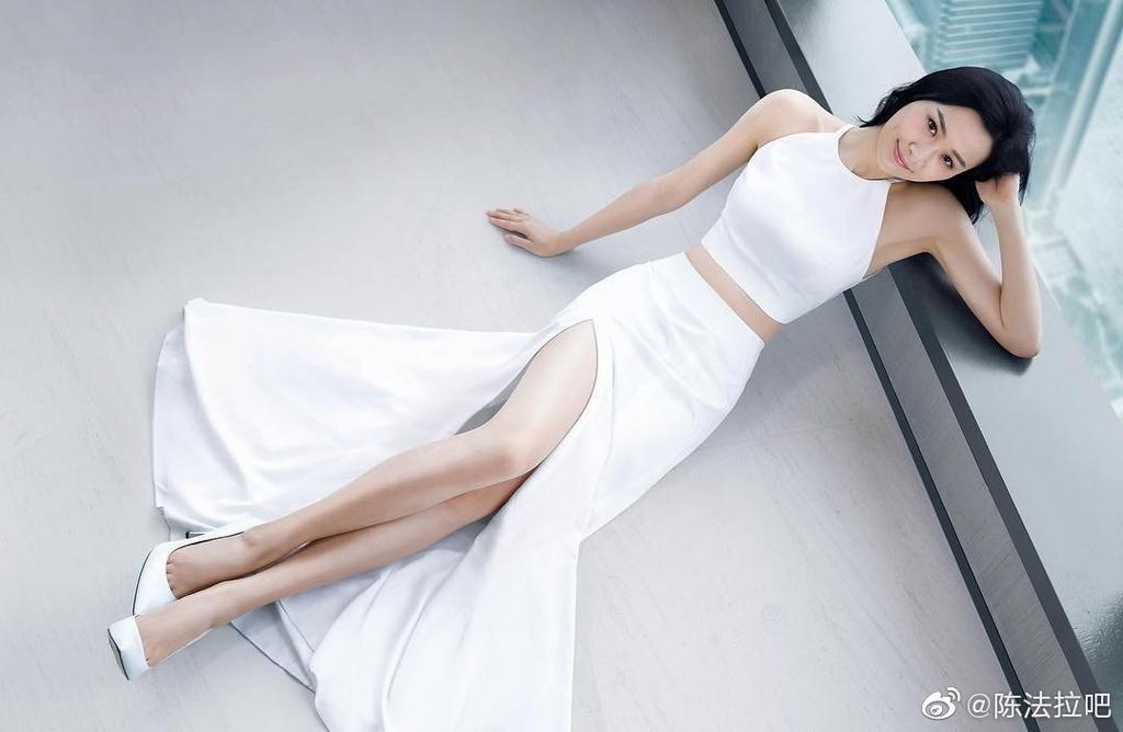 Tran Phap Lai dong phim cua TVB anh 2