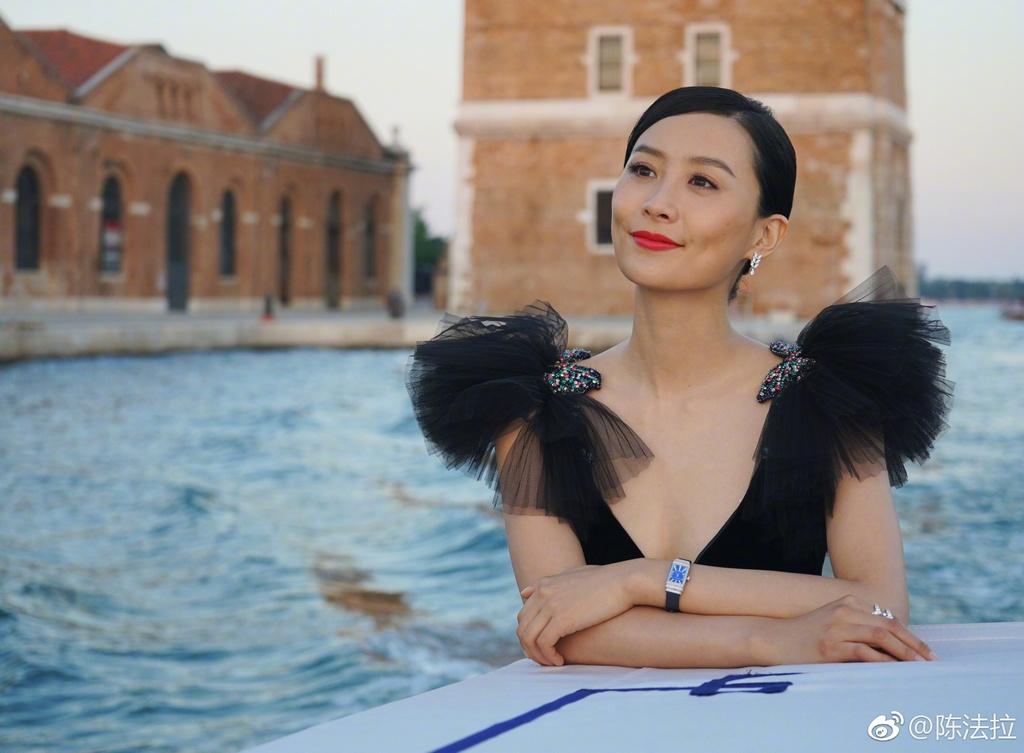 Tran Phap Lai dong phim cua TVB anh 1