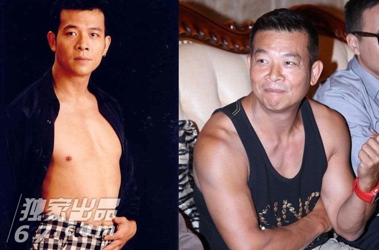 Ngô Nghị Tướng đóng nhiều phim của TVB và thường thể hiện vai phản diện.