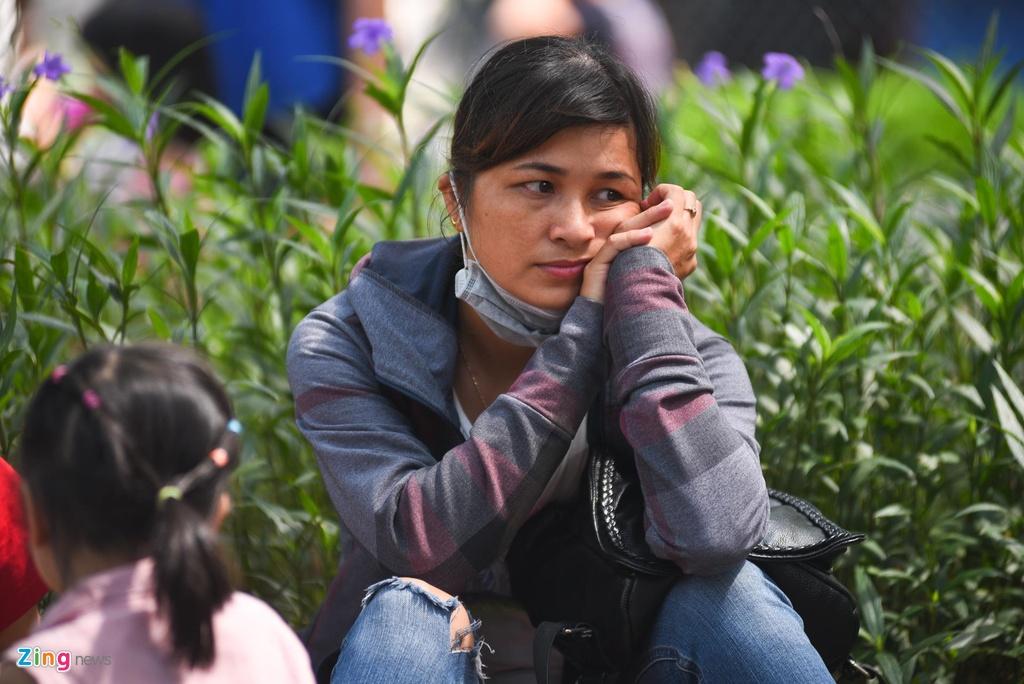Cong vien Thu Le kin nguoi ngay 2/9 hinh anh 9