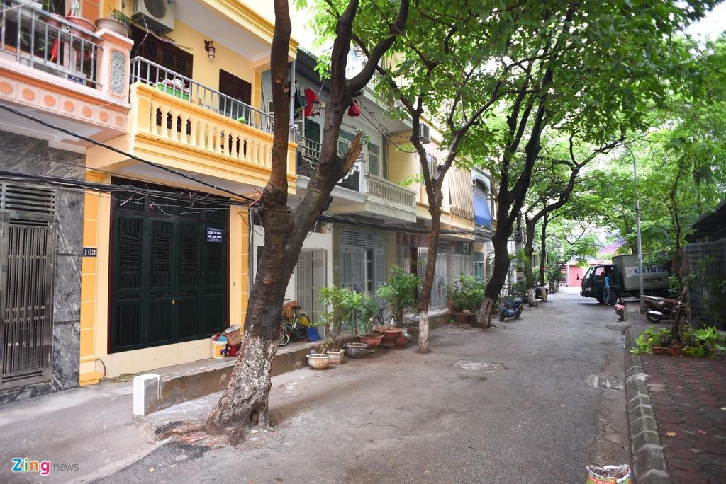 Can canh khu do thi sat Cong ty Rang Dong co 90% nguoi dan roi di hinh anh 5