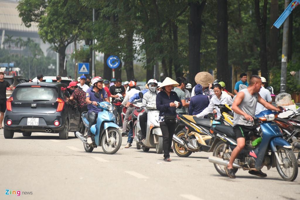 Phe ve het gia can ke tran Viet Nam - Malaysia hinh anh 1
