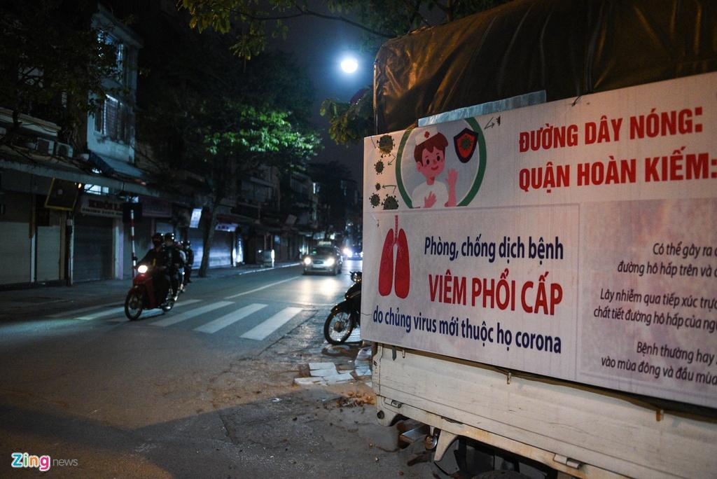 Pho phuong o TP.HCM va Ha Noi vang ve sau 19h hinh anh 16 DSC_9457_zing.jpg