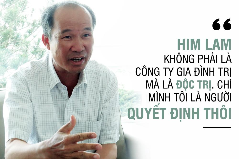 Dai gia Duong Cong Minh, ong chu bi an cua Him Lam hinh anh 2