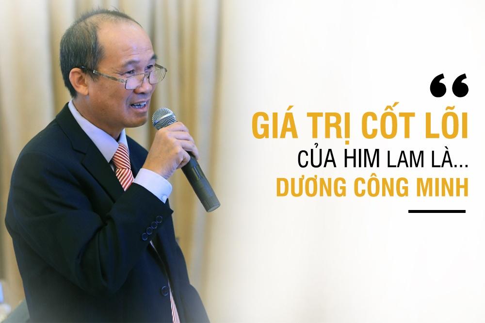 Dai gia Duong Cong Minh, ong chu bi an cua Him Lam hinh anh 1