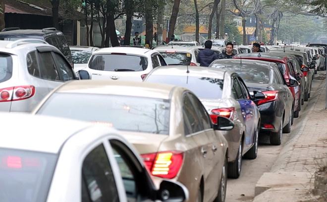 uber grab tang chiet khau,  tai xe uber grab anh 3