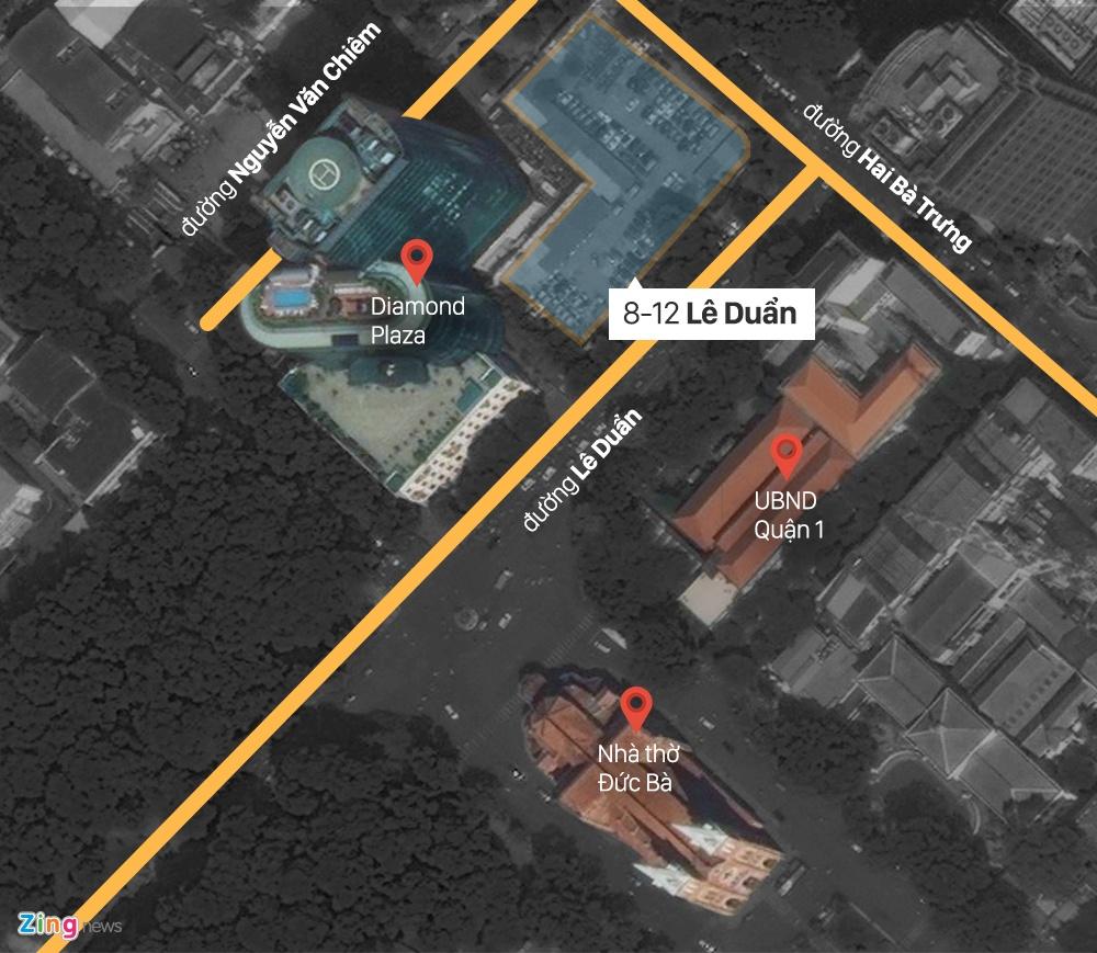 Cong ty gop 30% von vao khu dat 5.000 m2 o Sai Gon chi co 3 nhan vien hinh anh 3