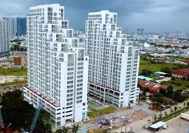 Cong ty Kim Khi: 'Hon 9.100 m2 ban cho Dat Xanh khong phai dat cong' hinh anh 1