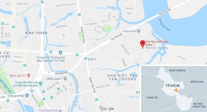 Cong ty Kim Khi: 'Hon 9.100 m2 ban cho Dat Xanh khong phai dat cong' hinh anh 2