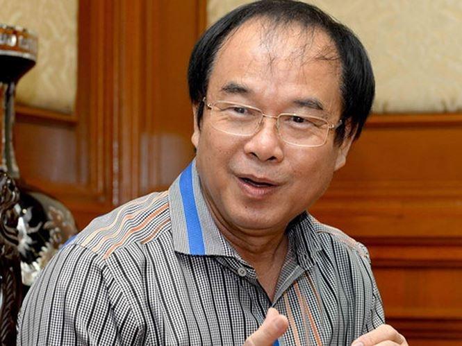 Ong Nguyen Thanh Tai sai pham gi o du an 'dat vang' duong Le Duan? hinh anh 2