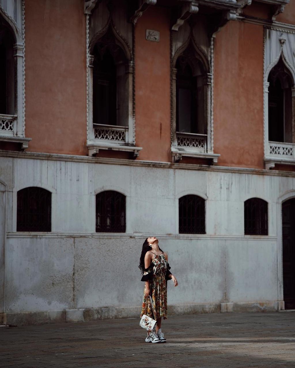 Theo chan Chau Bui den Venice: Lac vao giac mong dep quen loi ve hinh anh 7