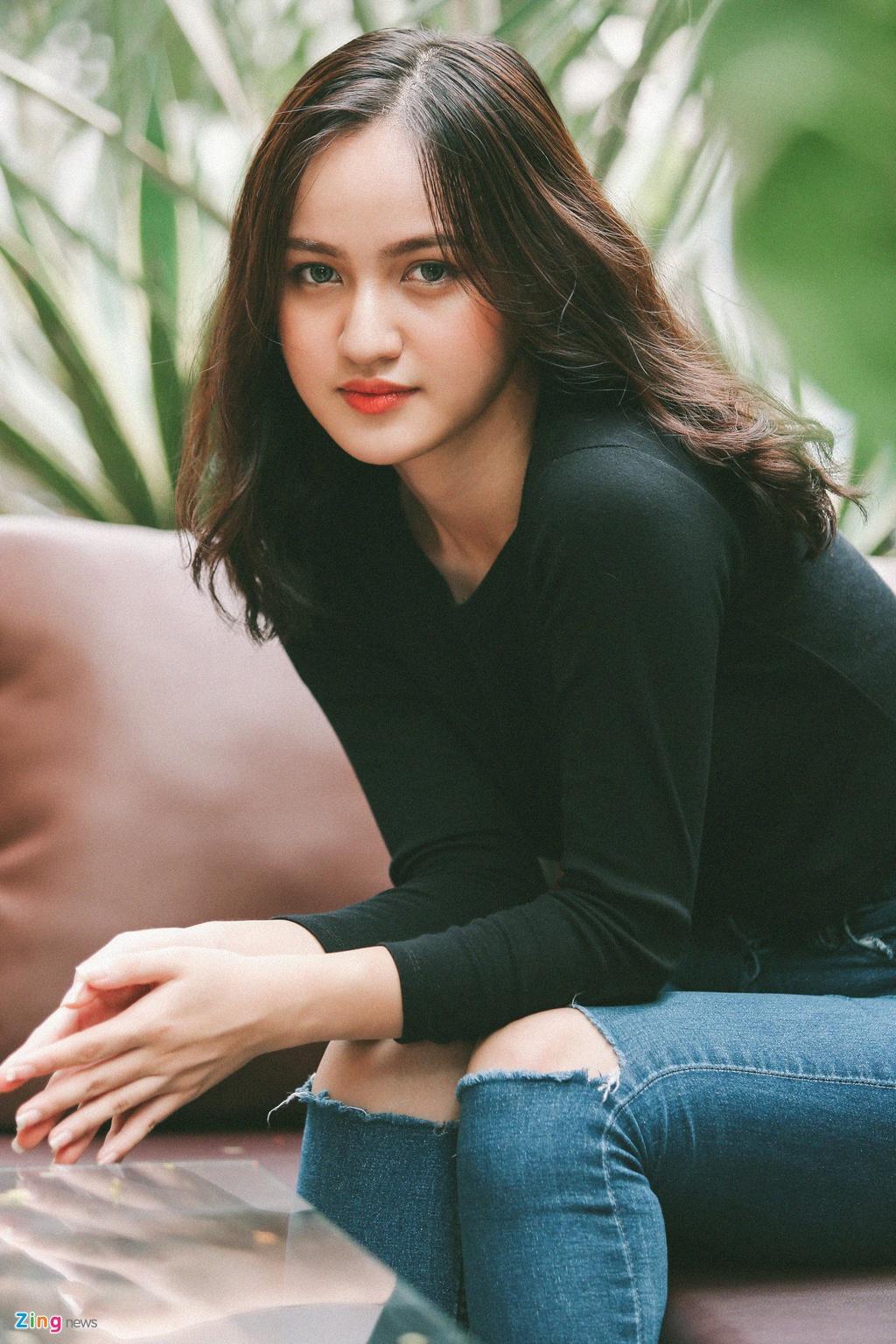 Hot girl Mai Tay tiet lo tung lam 'ban gai' ca si Cao Thai Son hinh anh 6