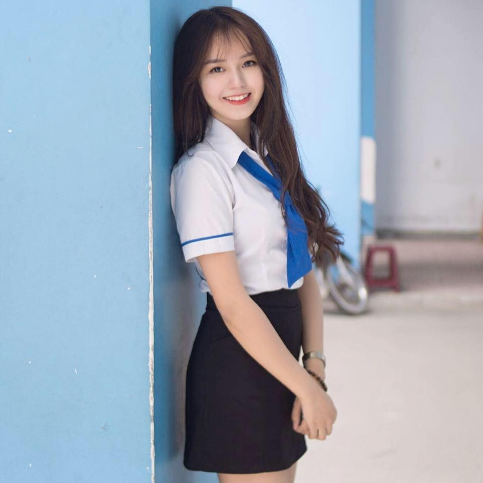 hot girl IT anh 1