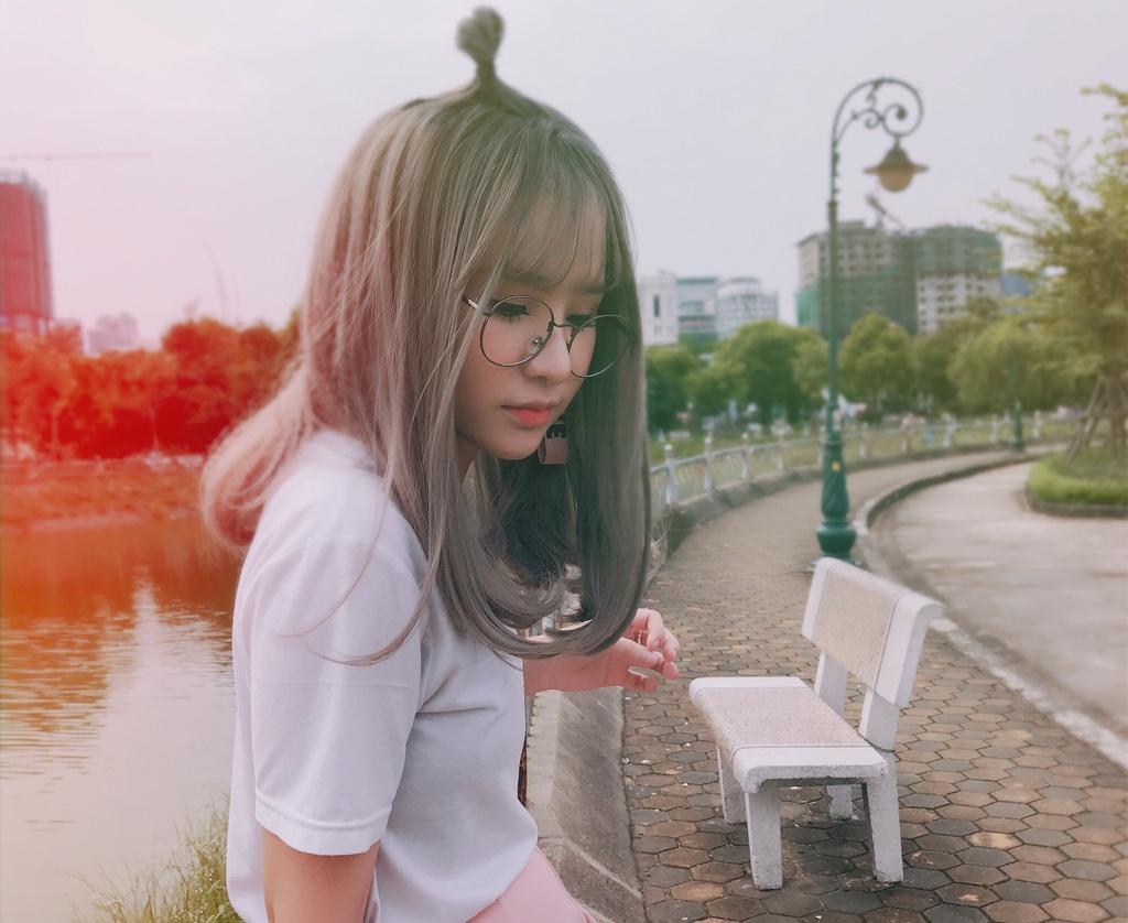 Hot girl cover Yen Tatoo: 'Kho xu khi duoc khen hat hay hon Chi Pu' hinh anh 2