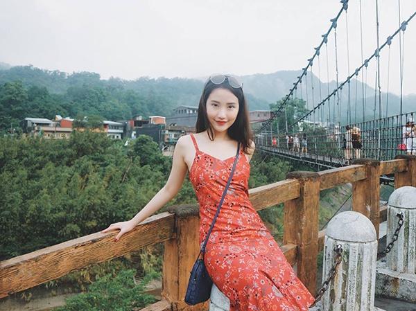 Primmy Truong: Tieu thu xinh dep, 'ban gai moi' cua Phan Thanh la ai? hinh anh 3