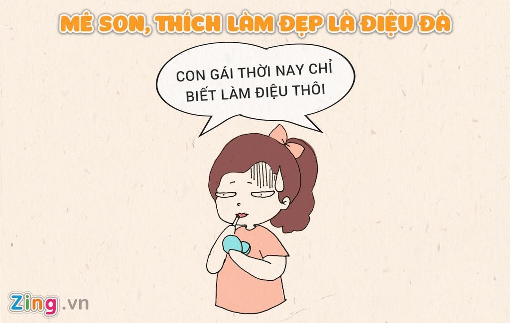Con gai Viet qua kho: 25 tuoi chua chong la e, mat moc van phai xinh hinh anh 5