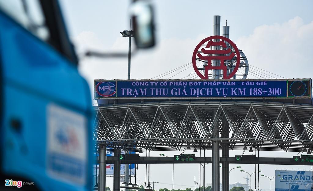 Tram thu gia va the tien thoai luong nan cua Bo truong The hinh anh 2