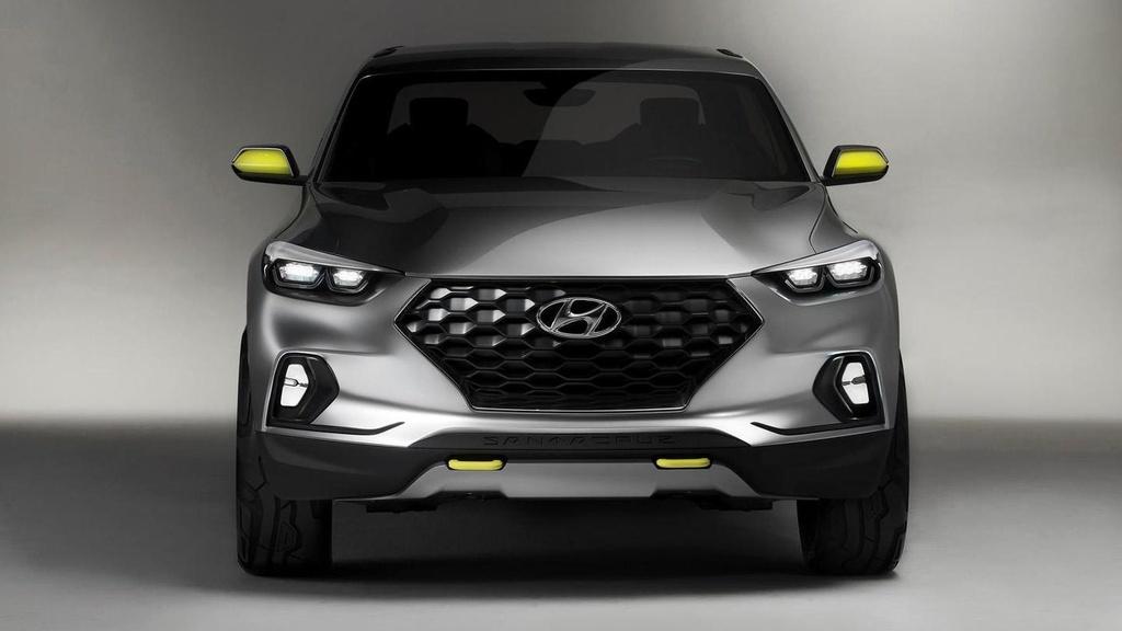 Ban tai cua Hyundai se ra mat vao nam 2020, gia duoi 20.000 USD hinh anh 4