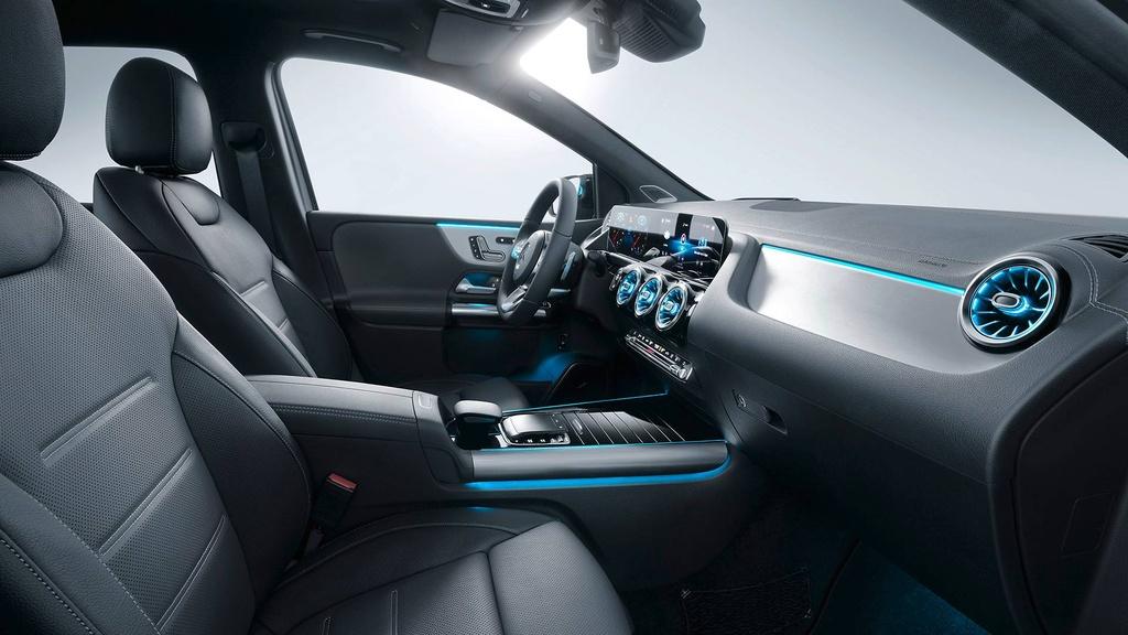 Mercedes-Benz B-Class 2019 gia hon 34.000 USD tai Anh hinh anh 11