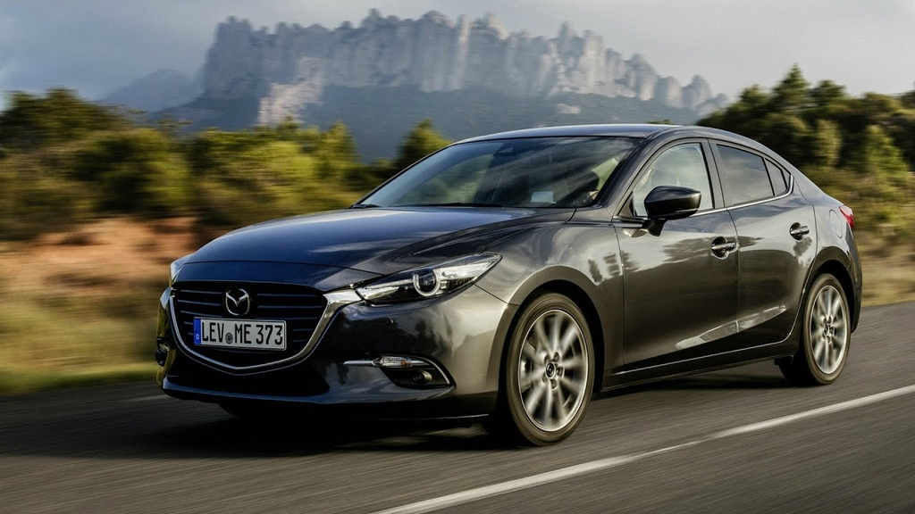 Mazda3 2019 co gi noi bat so voi ban tien nhiem? hinh anh 7