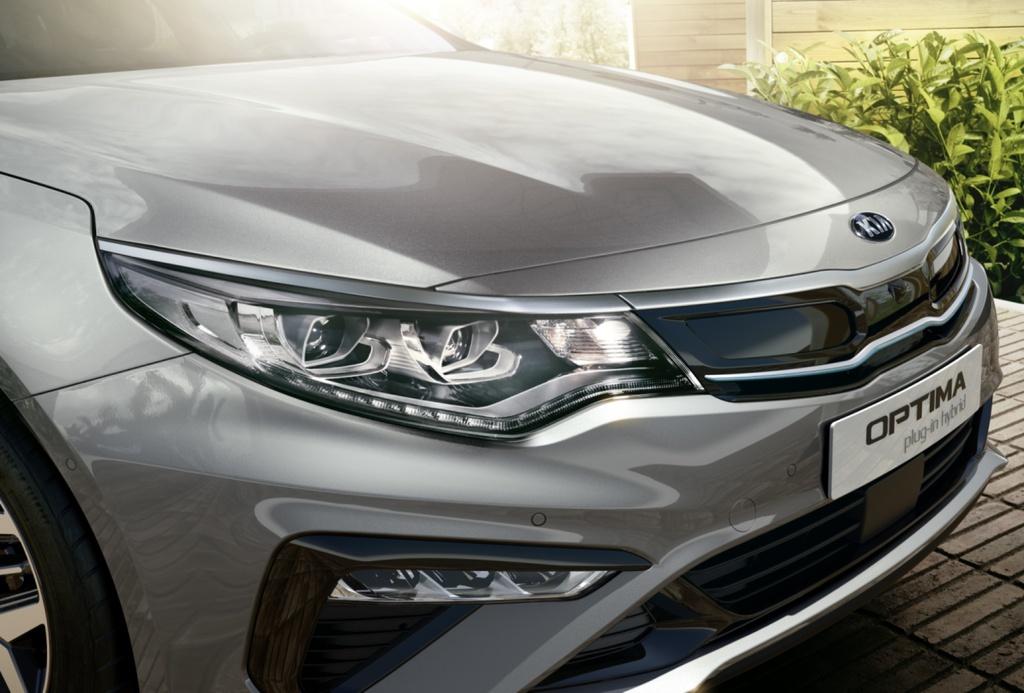 Kia Optima Sportswagon Hybrid 2019 chi ton 1,5L xang cho 100 km hinh anh 2