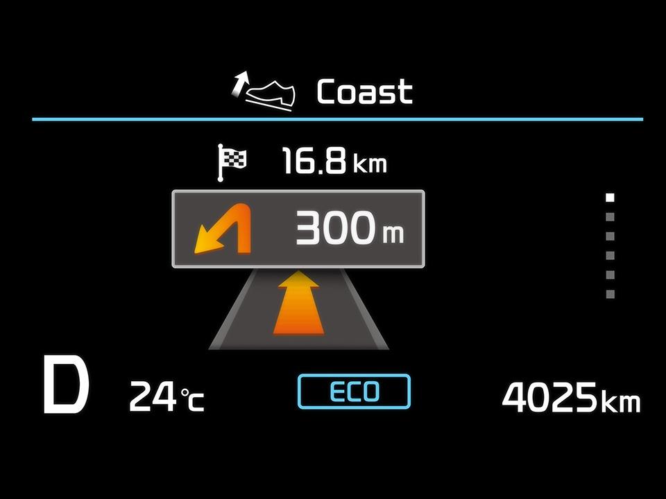 Kia Optima Sportswagon Hybrid 2019 chi ton 1,5L xang cho 100 km hinh anh 5