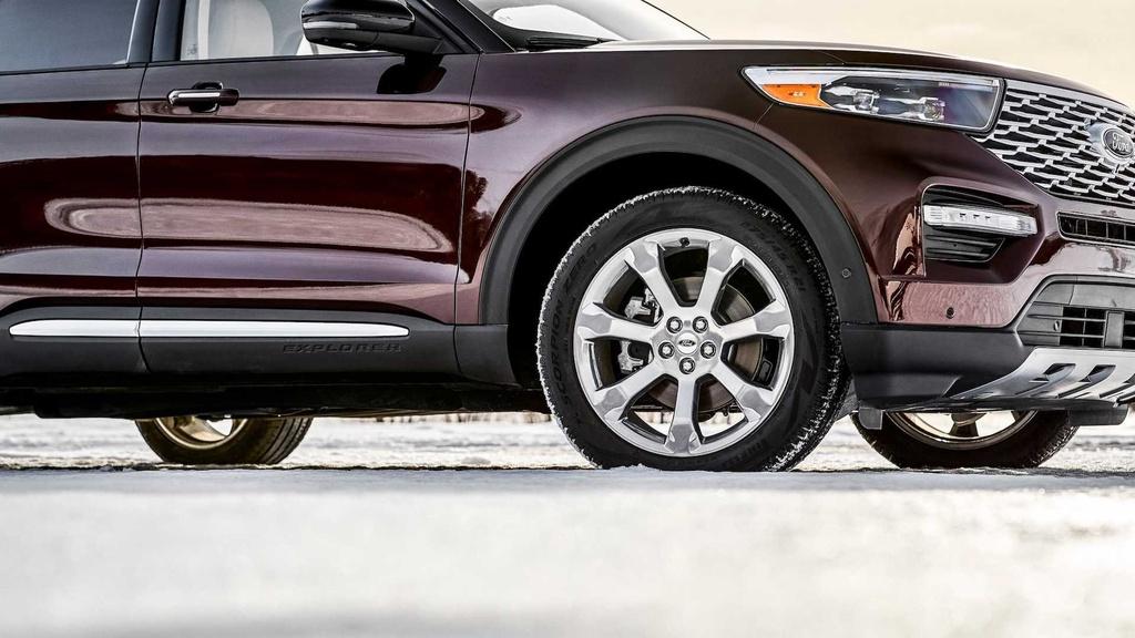 Ford Explorer 2020 ra mat anh 9