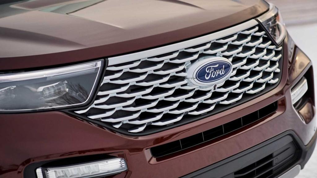 Ford Explorer 2020 ra mat anh 2