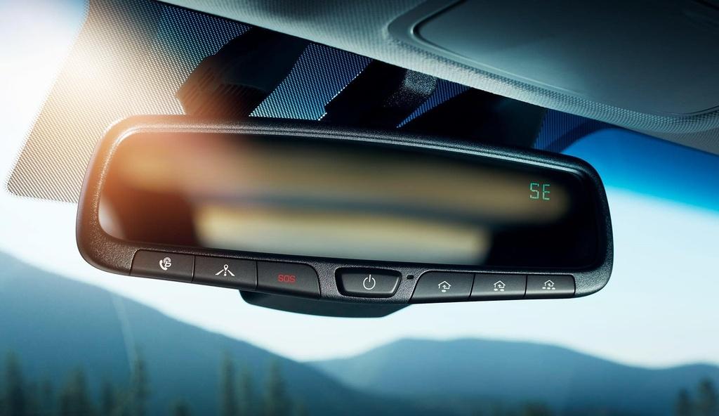 Xe xanh Hyundai Ioniq 2020 chinh thuc ra mat hinh anh 7