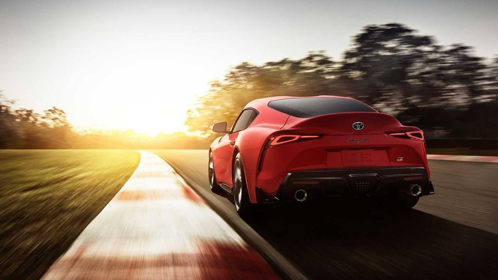 Toyota Supra 2020 dau tien co gia 2, 1 trieu USD anh 6