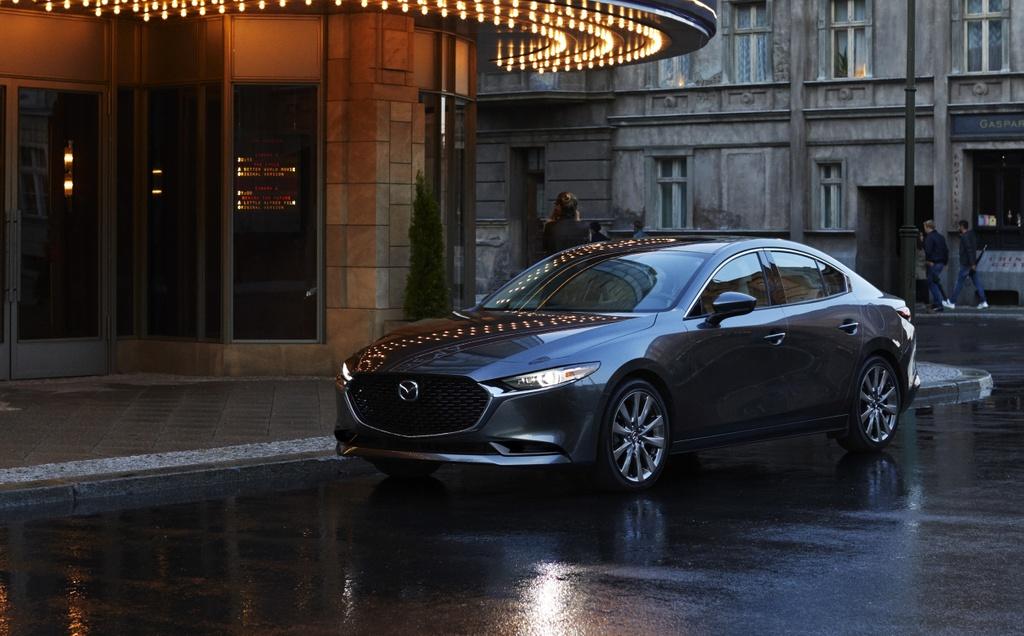 Mazda3 2019 gia tu 22.000 USD anh 10