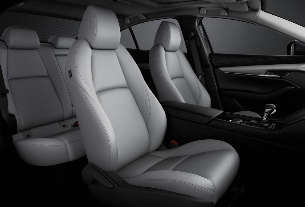 Mazda3 2019 gia tu 22.000 USD anh 5