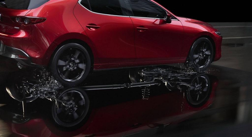 Mazda3 2019 gia tu 22.000 USD anh 2