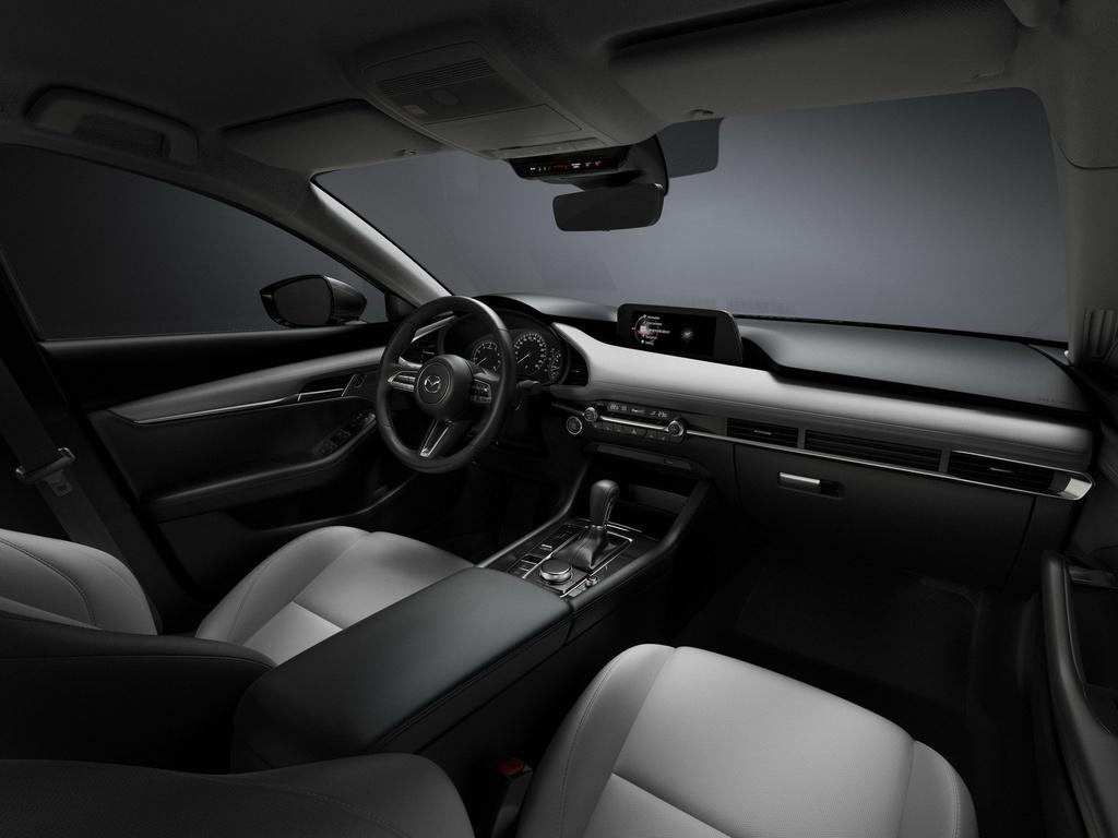 Mazda3 2019 gia tu 22.000 USD anh 11