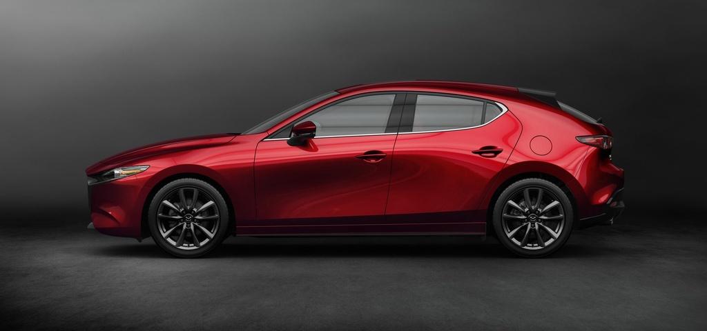 Mazda3 2019 gia tu 22.000 USD anh 6