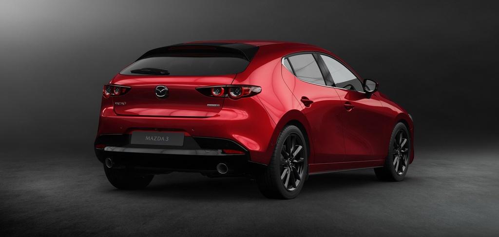 Mazda3 2019 gia tu 22.000 USD anh 3
