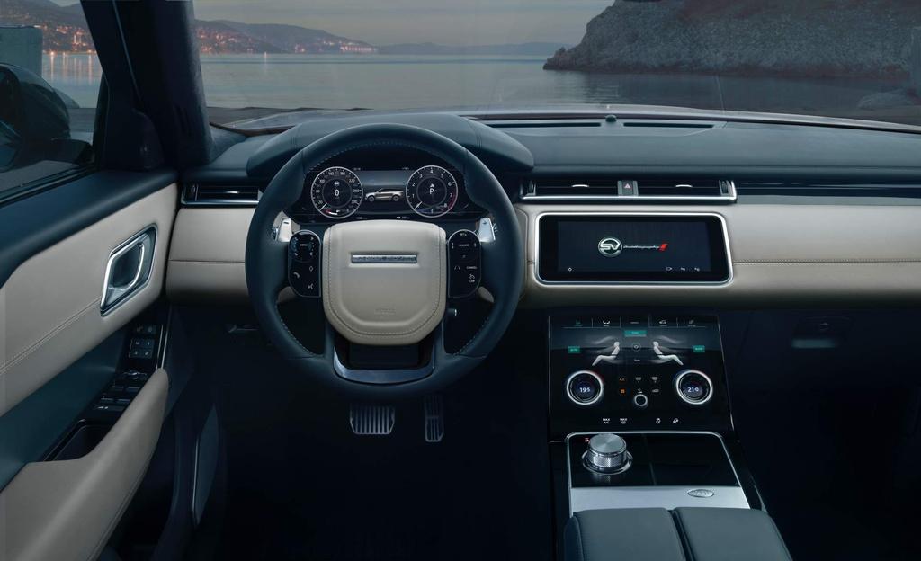 Range Rover Velar SVAutobiography ra mat, manh ngang sieu xe hinh anh 8