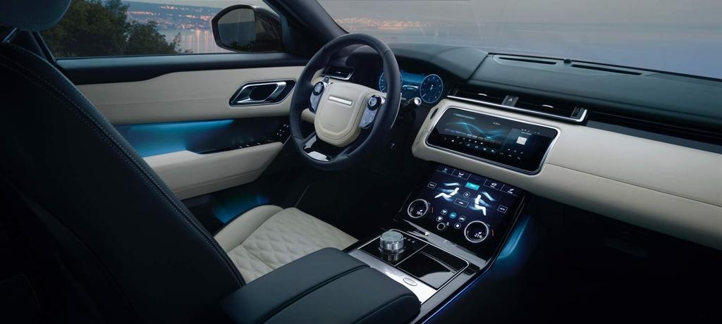 Range Rover Velar SVAutobiography ra mat, manh ngang sieu xe hinh anh 10