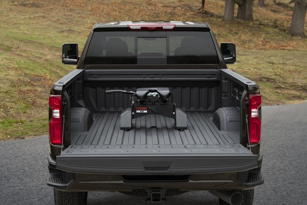 Chevrolet Silverado HD 2020 ra mat anh 7